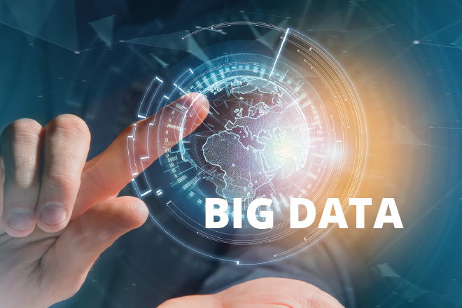 Big Data Energie