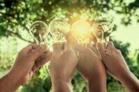 Energie Community Lösung