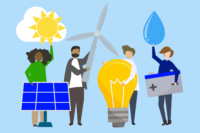 Energie Community