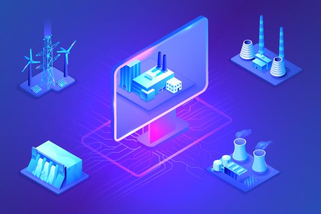 Abb1_Virtuelles Kraftwerk